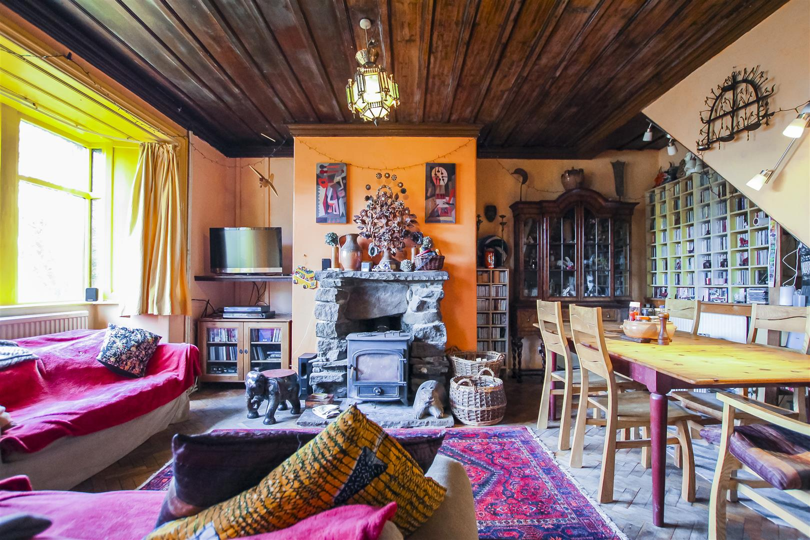 5 Bedroom Farmhouse For Sale - Image 30